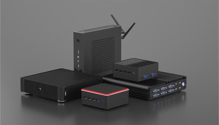 立人计算机:嵌入式主机在医疗信息系统和设备中的应用和发展