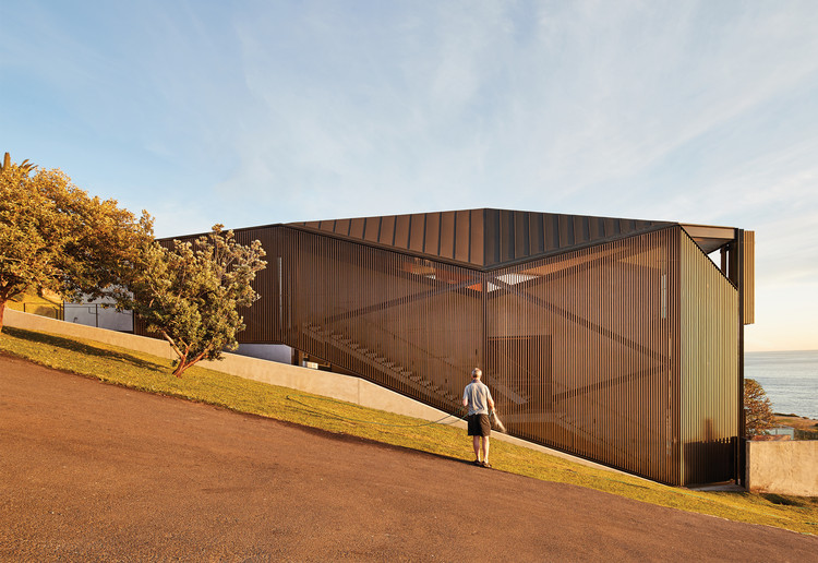 建筑与地形:巧妙适应地形的15 个建筑案例