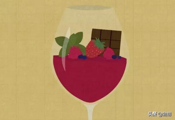 葡萄酒基本知识大全,小白新人果断收藏吧!