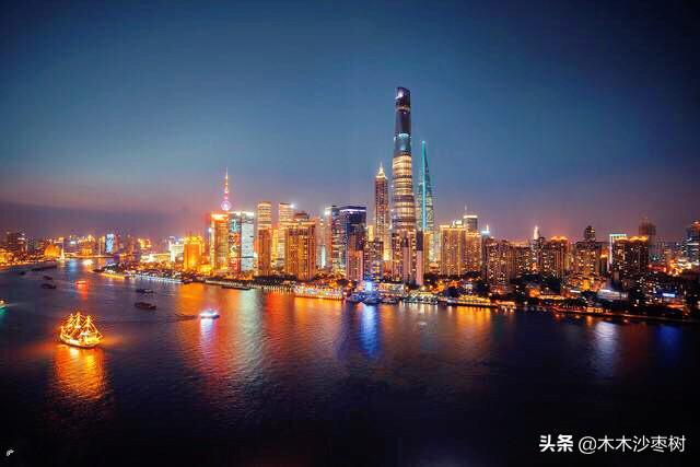 上海这座城市的感悟句子