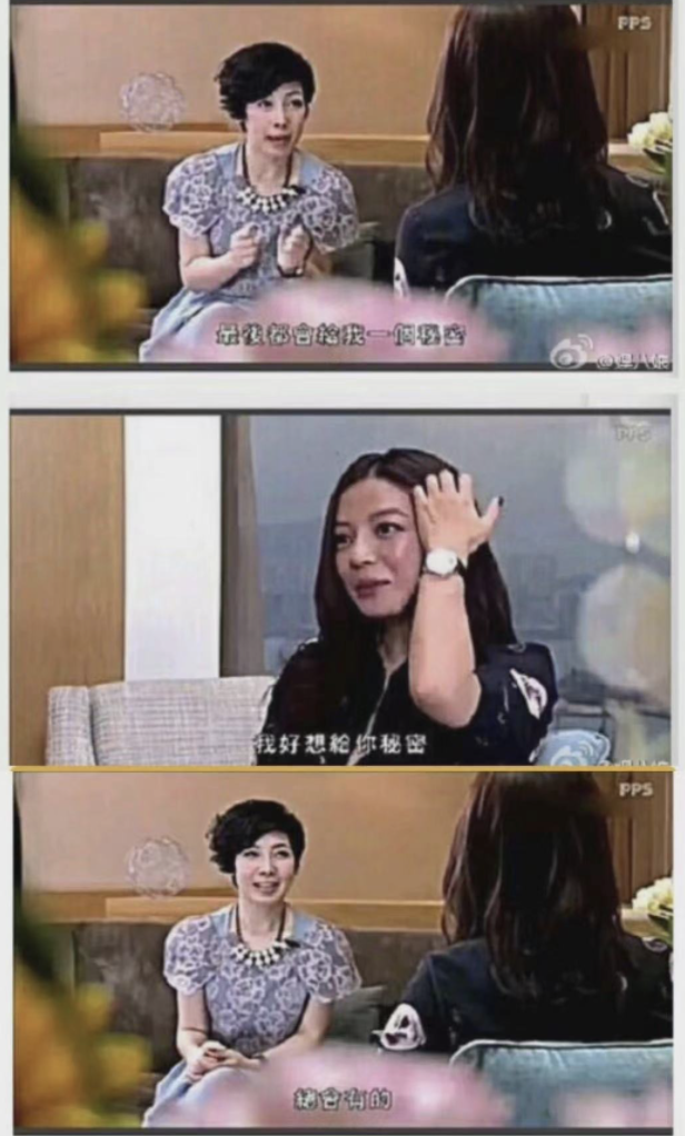 赵薇被封杀背后,亲日辱华、殴打孕妇:这次,她摊上大事了
