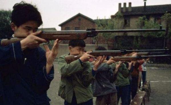 """军用自给,民用外销!中国""""农具厂""""造好枪,出口中东受追捧"""