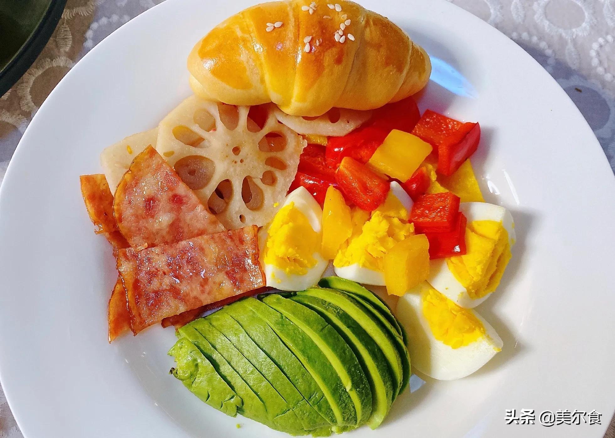 开学季,小学生的早餐,一周7天不重样,早餐别将就 早餐 第6张