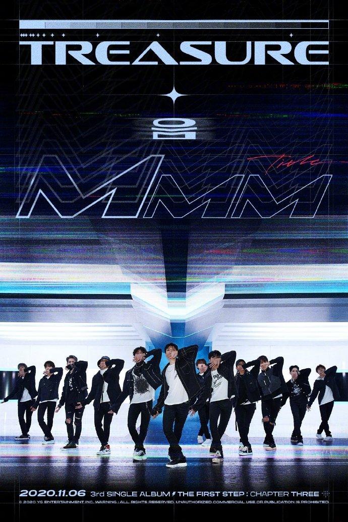 YG新男团超高速回归,组合风格360度转变,上演反转魅力