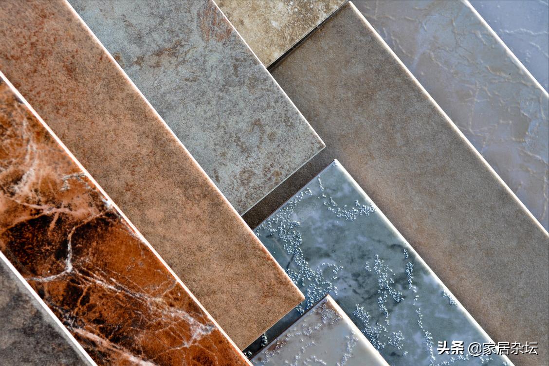 通體磚和釉面磚哪個好?怎么選擇?看看7個方面的對比就清楚了