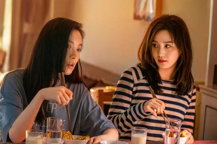 《流金岁月》原著大结局:锁锁与李先生分手,嫁给了富二代谢宏祖