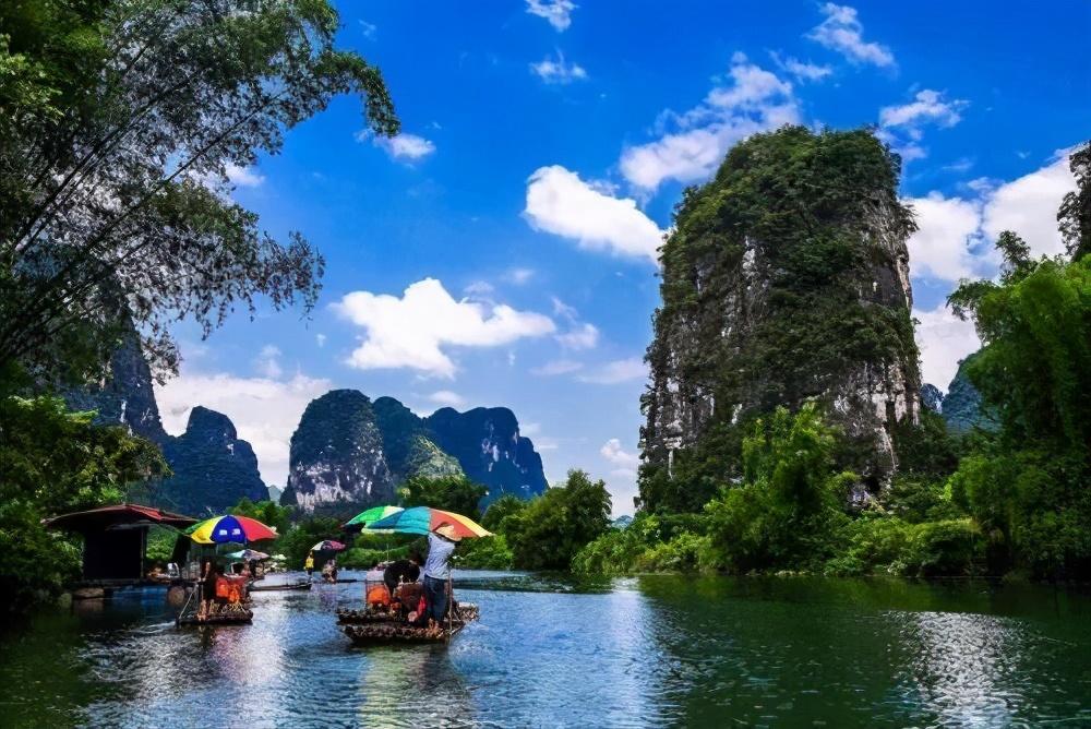 新年伊始,2021年五一必去旅游目的地清单,安排