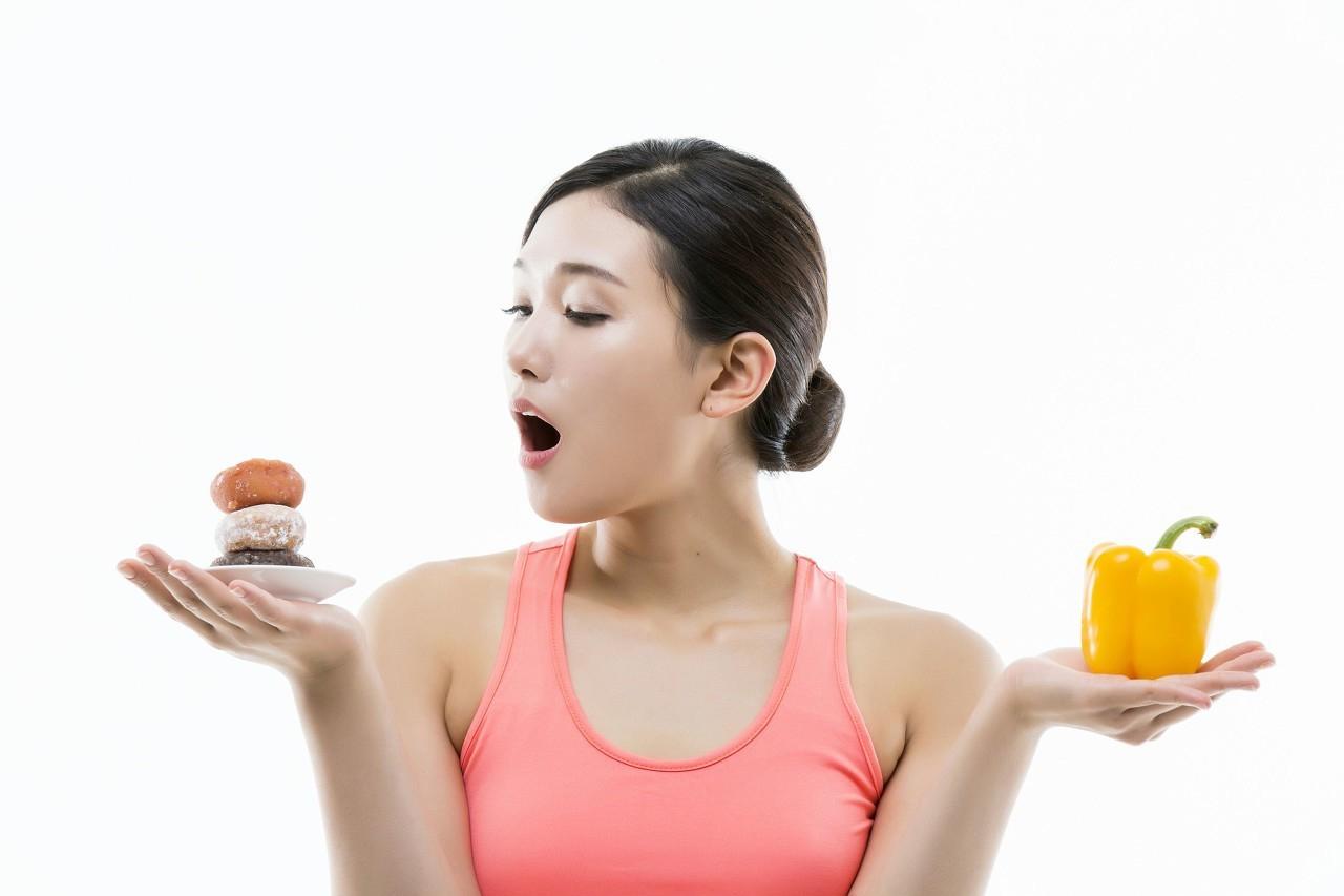 国家唯一认证的减肥药:减肥着实不想象的那末难,减肥达人教你5招,坚持做就能瘦下来