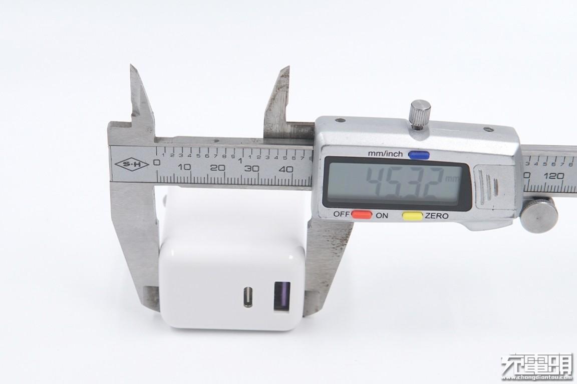 华为65W氮化镓快充充电器深度拆解,华为用户最好的充电器来了