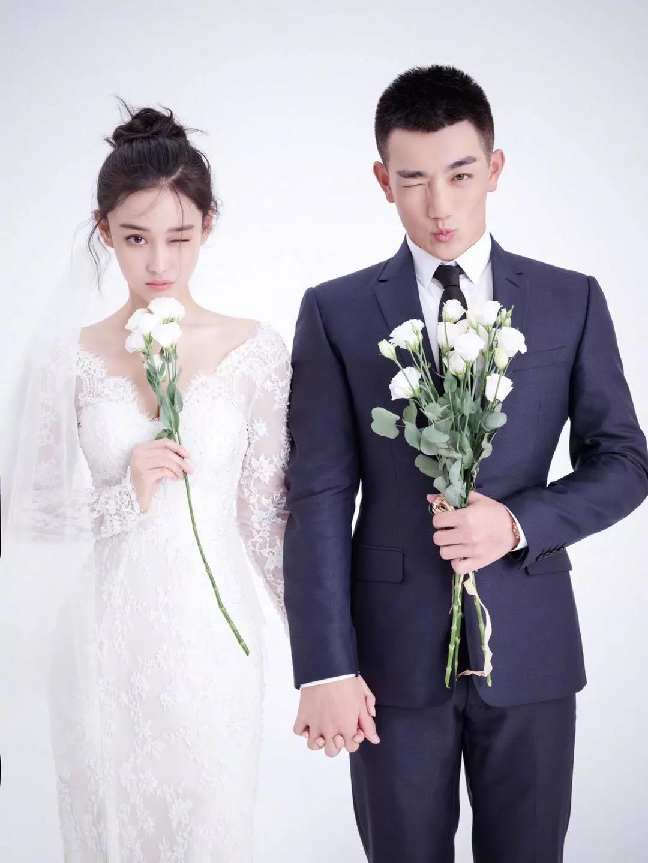 潘玮柏官宣结婚,新娘不是吴昕:爱情没有先来后到,只有缘分恰好