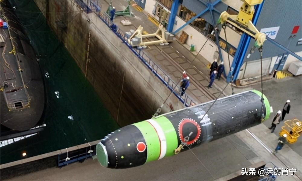 欧盟唯一拥核国家!法国试射洲际导弹,飞越大西洋直抵北美海岸线