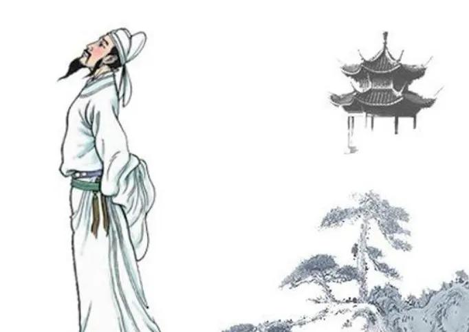 诗仙李白,才是探店、种草、带货的鼻祖
