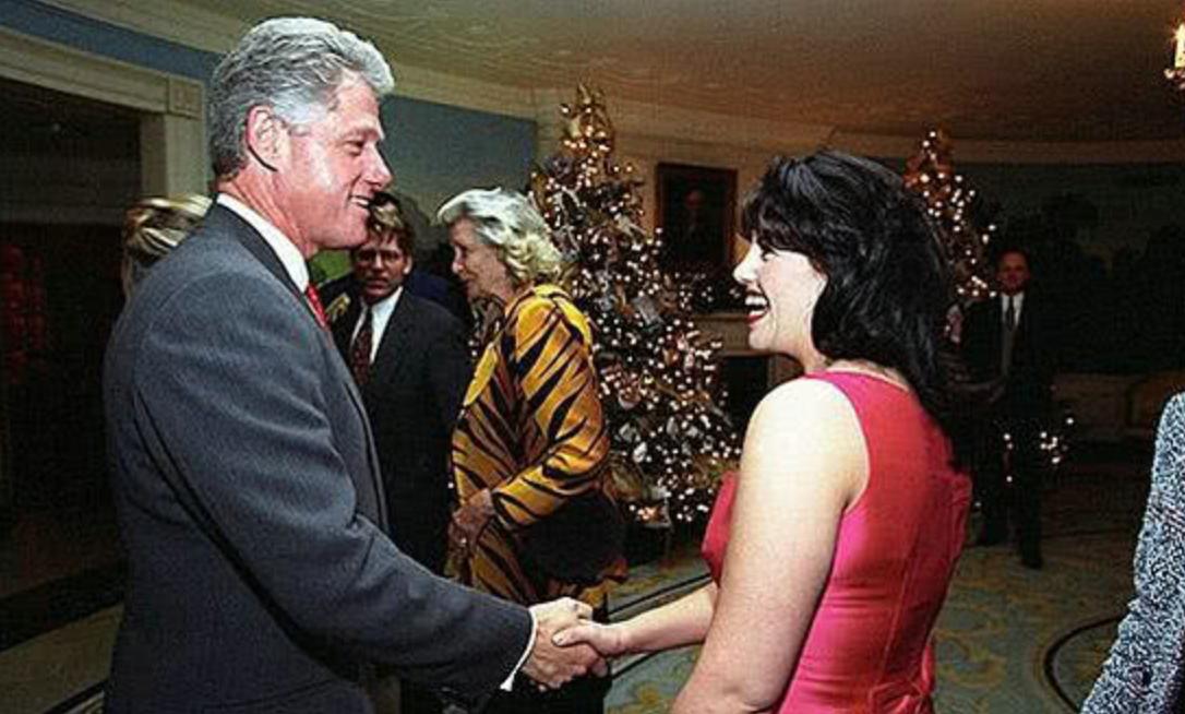 出卖莱温斯基,曝光克林顿,拉链门吹哨人琳达的下半辈子活得怎样