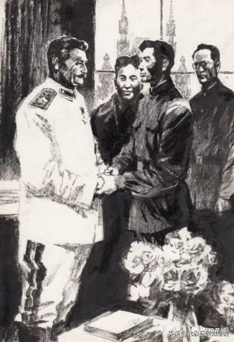 毛泽东与杨开慧的三个儿子