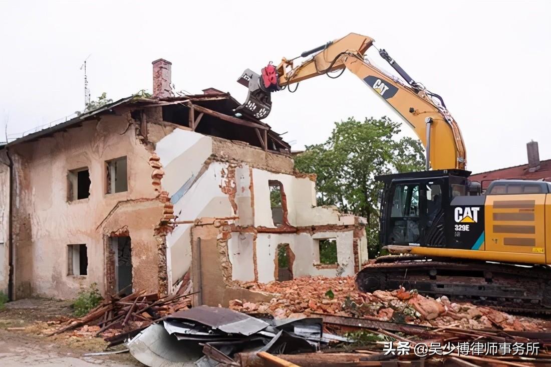 河北一房屋拆迁因分户导致没有得到补偿,法院判决分割补偿款