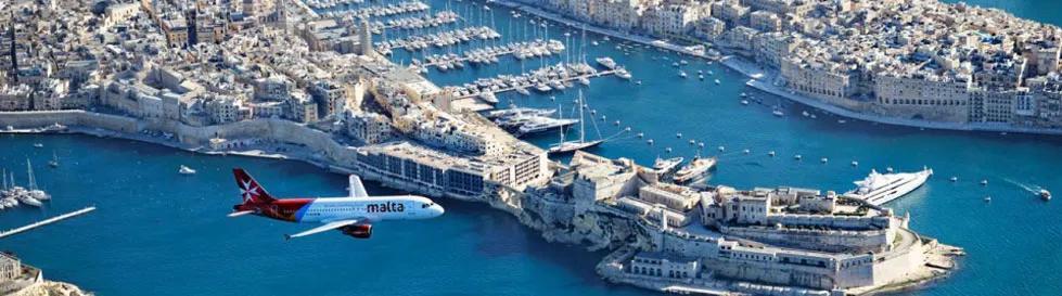 想住在甜美的地中海心脏——马耳他