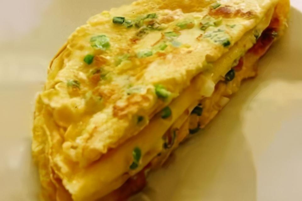 10款懒人早餐做法,全部不用和面,十分钟出锅,连吃一周也不腻 美食做法 第2张