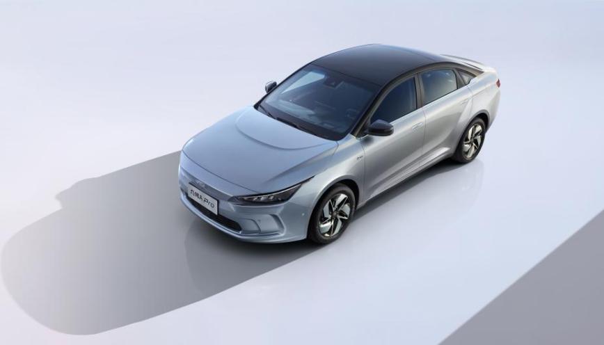 几何汽车公布几何A Pro车型信息 新车将在3月21日开启预售