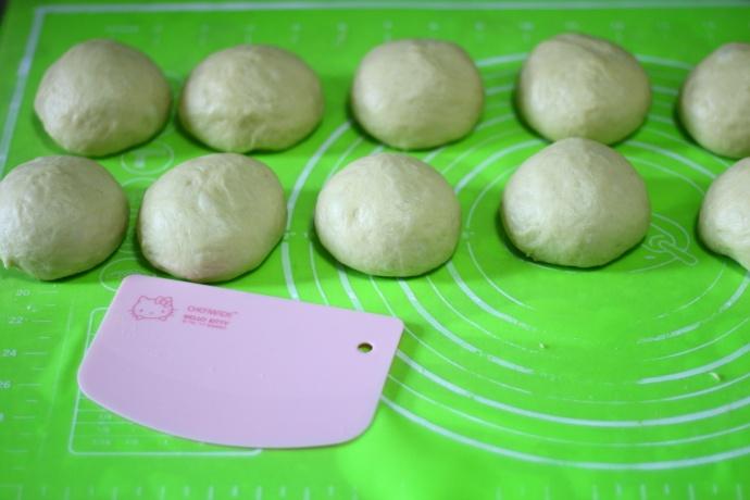 无需黄油即可轻松制作老式面包,柔软又拉丝,健康美味无添加! 美食做法 第7张