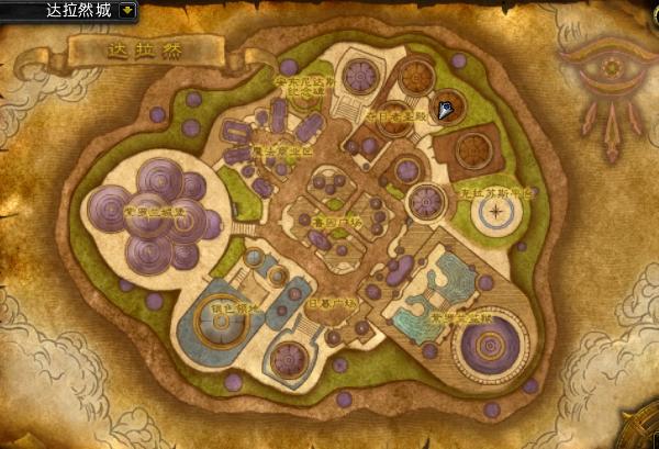 《魔兽世界》橙斧任务流程,非常值得一做,一个坐骑两个玩具