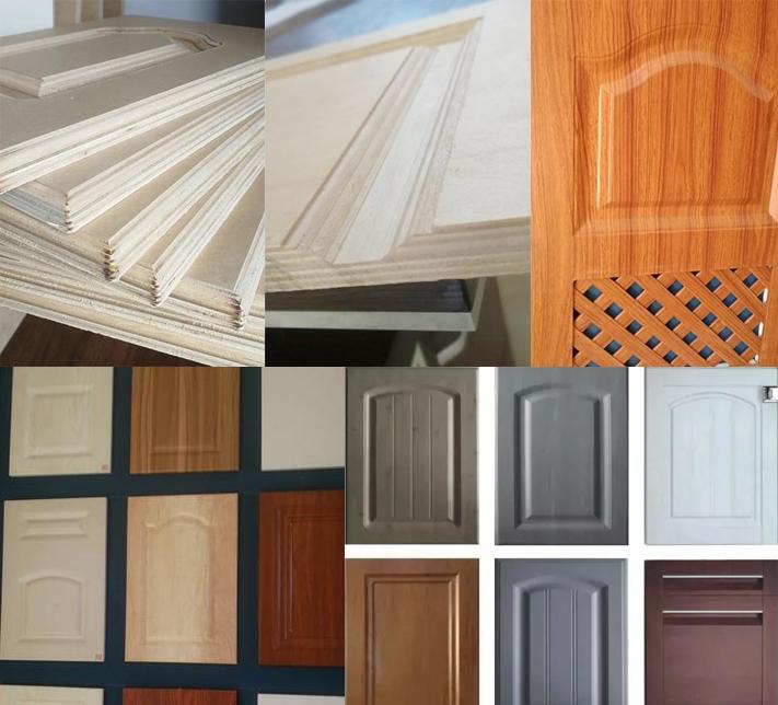 吸塑門板的優缺點是什么?家具用200元1平米的進口吸塑板你敢要嗎