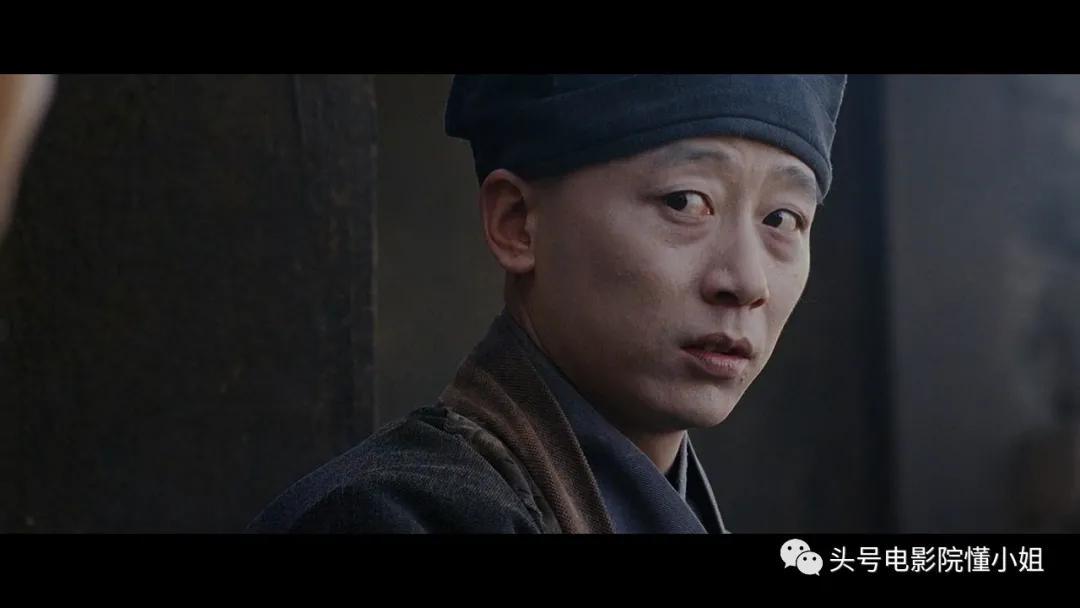 9.4分《山海情》大结局催泪,年度难题产生:最佳男配角选谁?