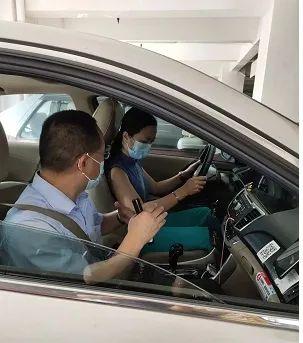 新手司机选择陪练要注意的事项