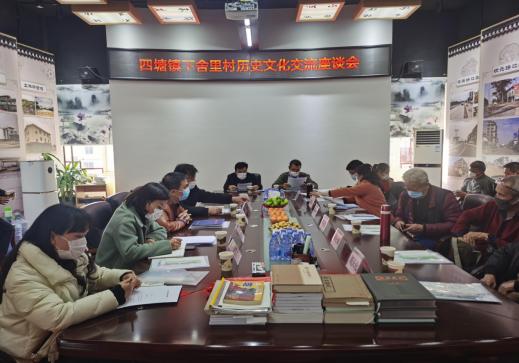 临桂乡村风貌提升 新乡贤在行动