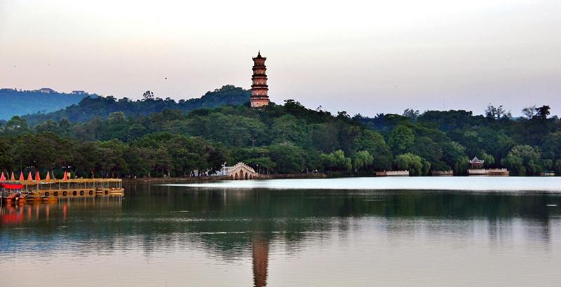 浙江旅游景点自驾游一日游,浙江省各市著名风景区一览表