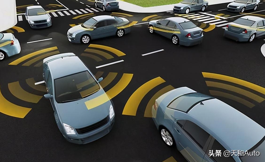 关于「无人驾驶汽车」的猜想:普及的基础也许是汽车共享