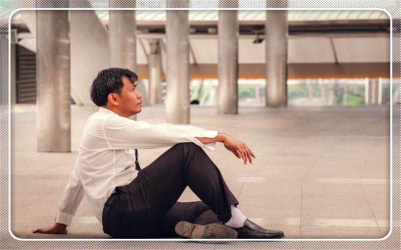 一无所有的创业失败负债累累者,能做哪些事情,可以东山再起呢?
