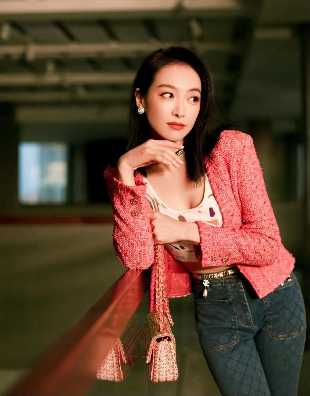 乘风破浪的姐姐2名单已出,杨幂刘亦菲等人疑似参加?