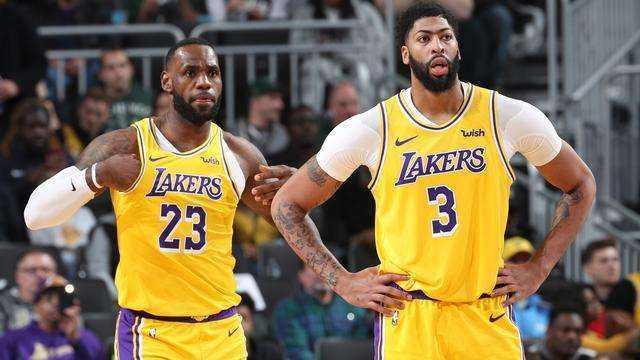 2020-02-28 NBA老例赛直播:湖人VS怯夫 高清直播
