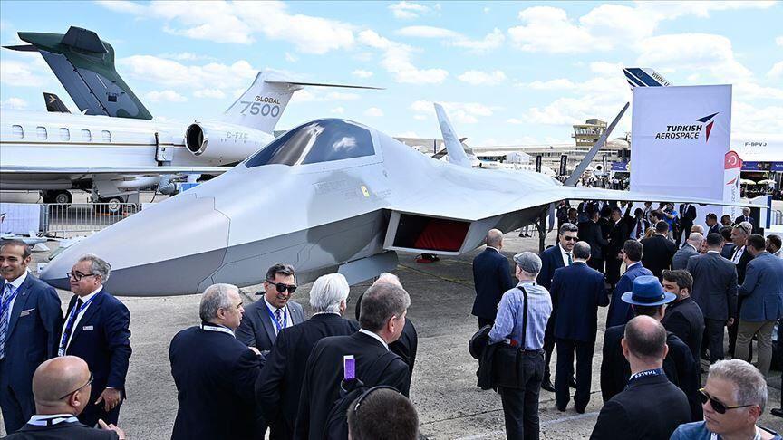 土耳其四处惹事的底气:军事工业快速崛起,难怪敢与俄美一起叫板