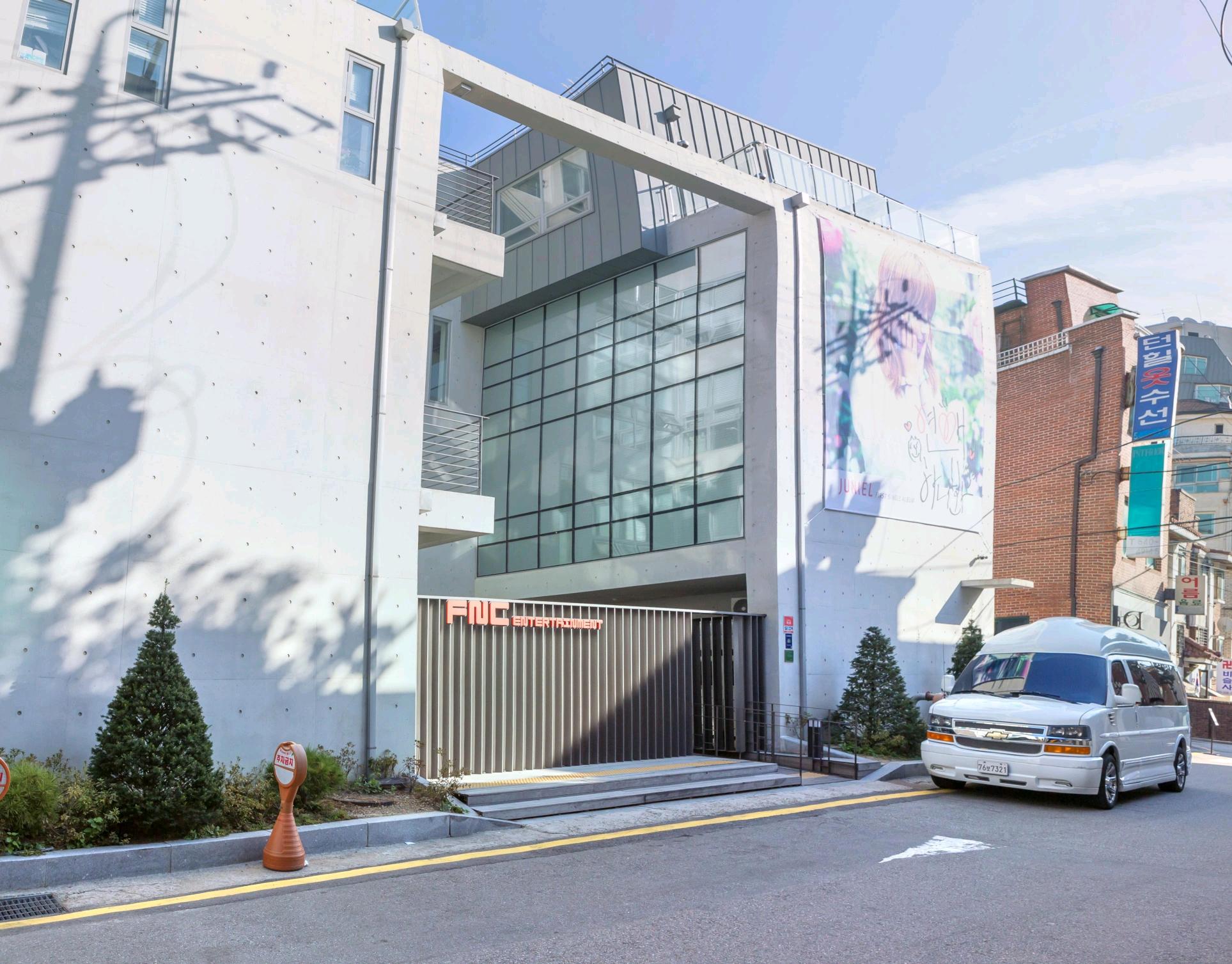 价值数百亿的爱豆公司大楼TOP10,新四大的洗牌差距原来这么大