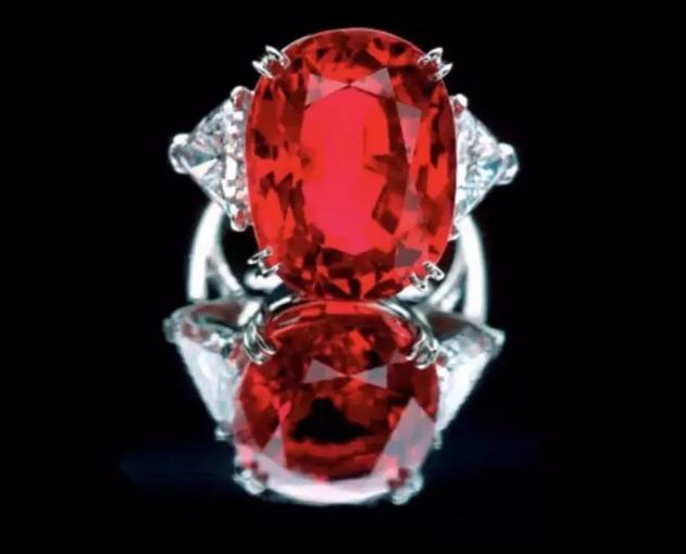 熠熠生辉的红宝石,与鸽血有什么关系你知道吗?它象征着什么呢?