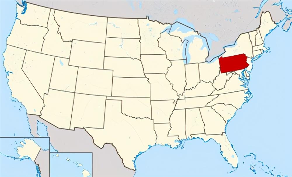 美国争执17年首都,为何不是纽约费城,却选择还是农村的华盛顿?