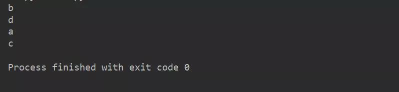 说说Python集合的那些事儿