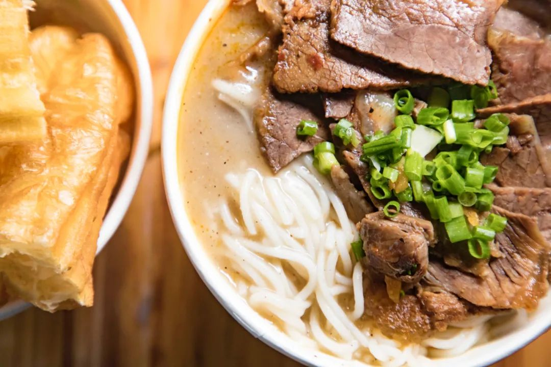 看完这10个最诱人的中国小吃,现在买机票还来得及