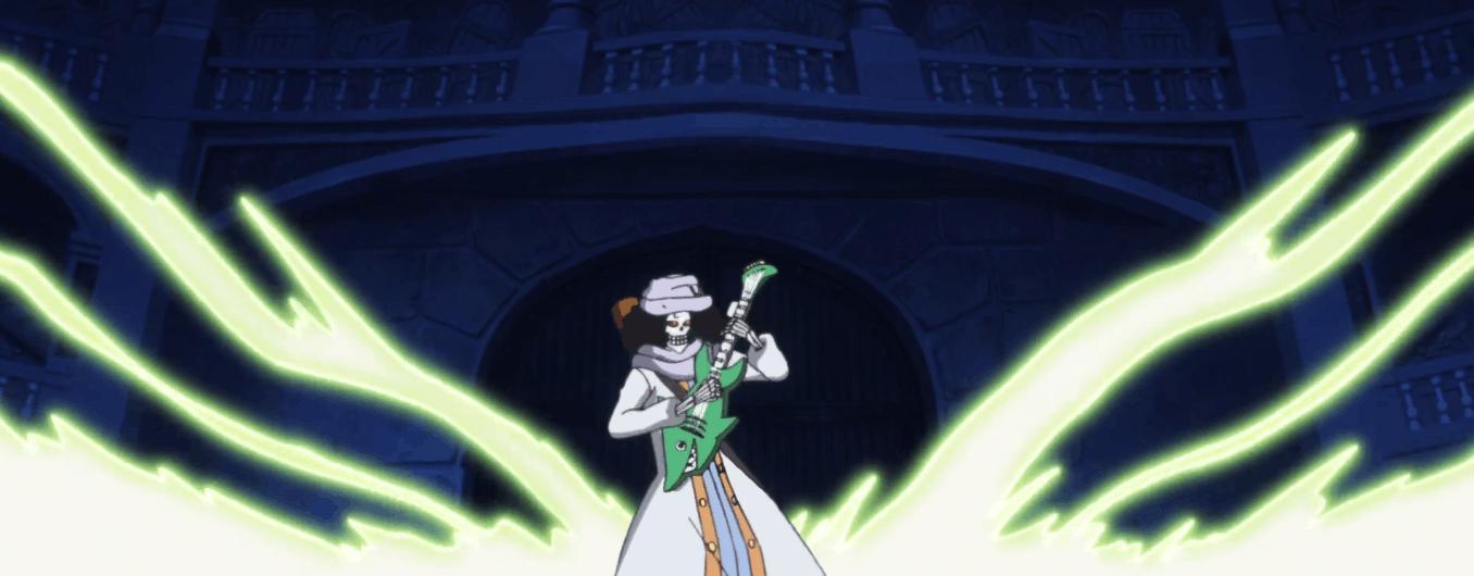 海賊王:誰是草帽團的第五戰力,羅賓賞金超過1億,喬巴可以變身