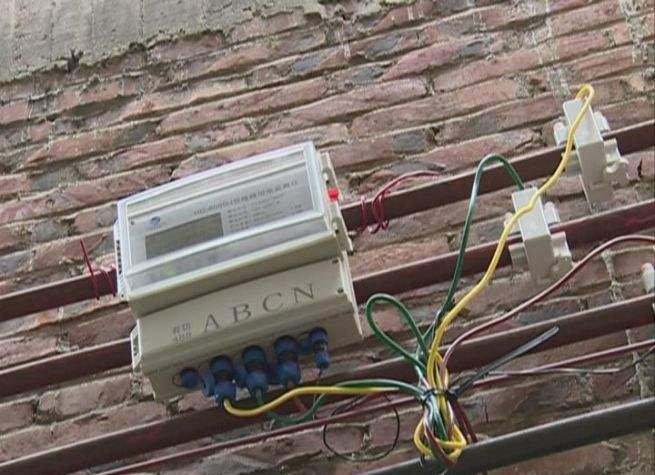 在平顶山疯狂盗电4.58万度,价值3万,他们都干了什么 城市手记