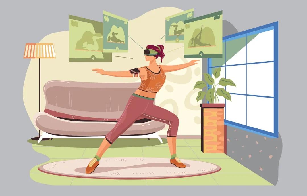 """大厂纷纷押题的""""元宇宙"""",是不是VR换了个马甲又出来了?"""