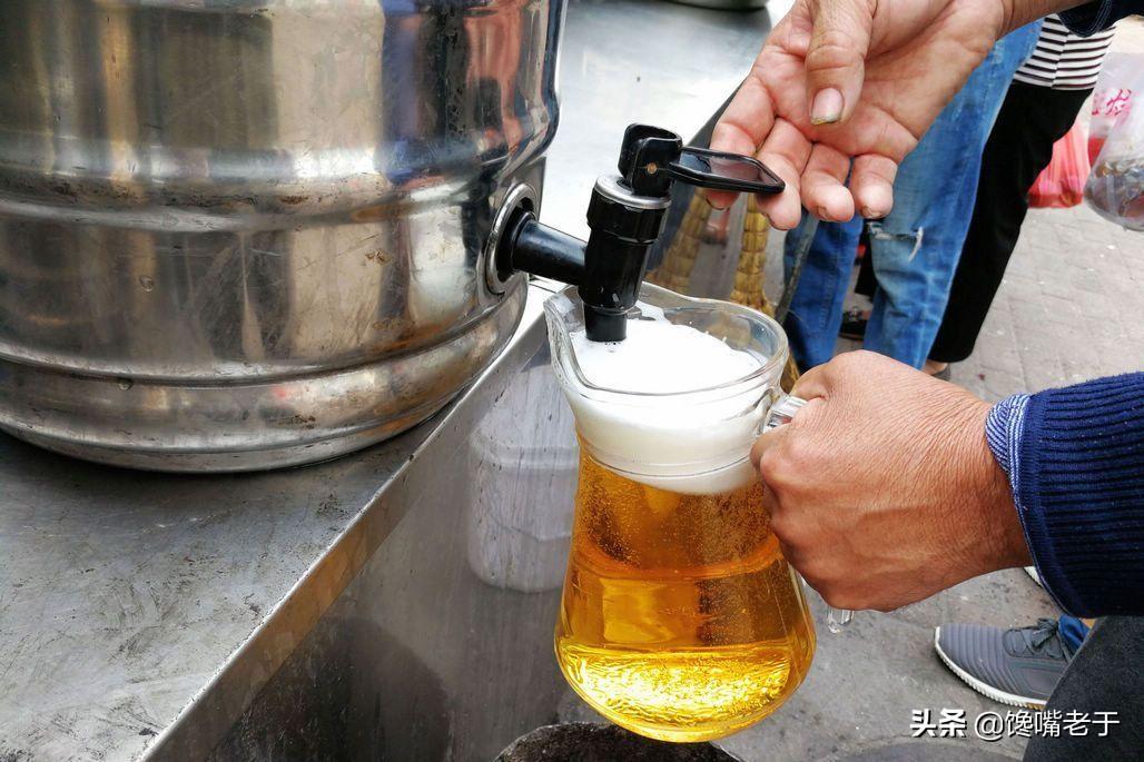 总算明白生啤、熟啤、原浆、纯生、干啤、冰啤、扎啤之间的差别了 亨饪秘籍 第12张