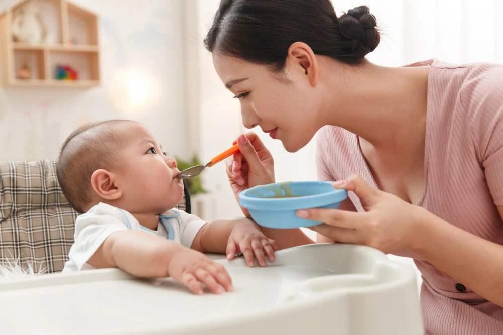 中国儿童早餐VS日本儿童早餐,建议家长这样搭,提高娃智力发育