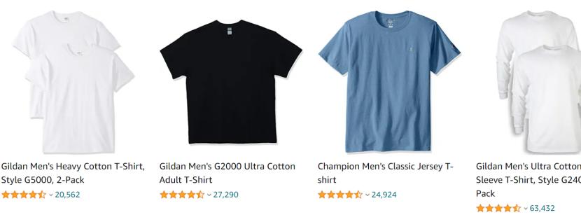 亚马逊大量下架含新疆棉产品!真不卖中国货,美国人有衣穿吗?