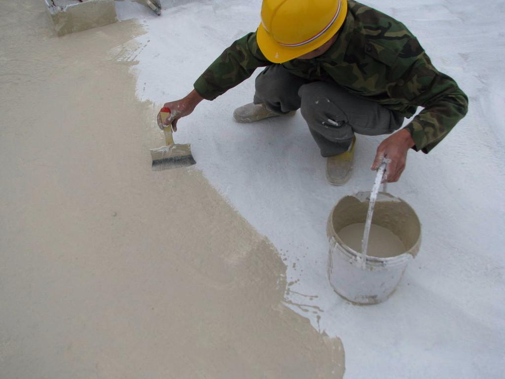 装修防水施工不能急,这三个时间段,需要耐心等待