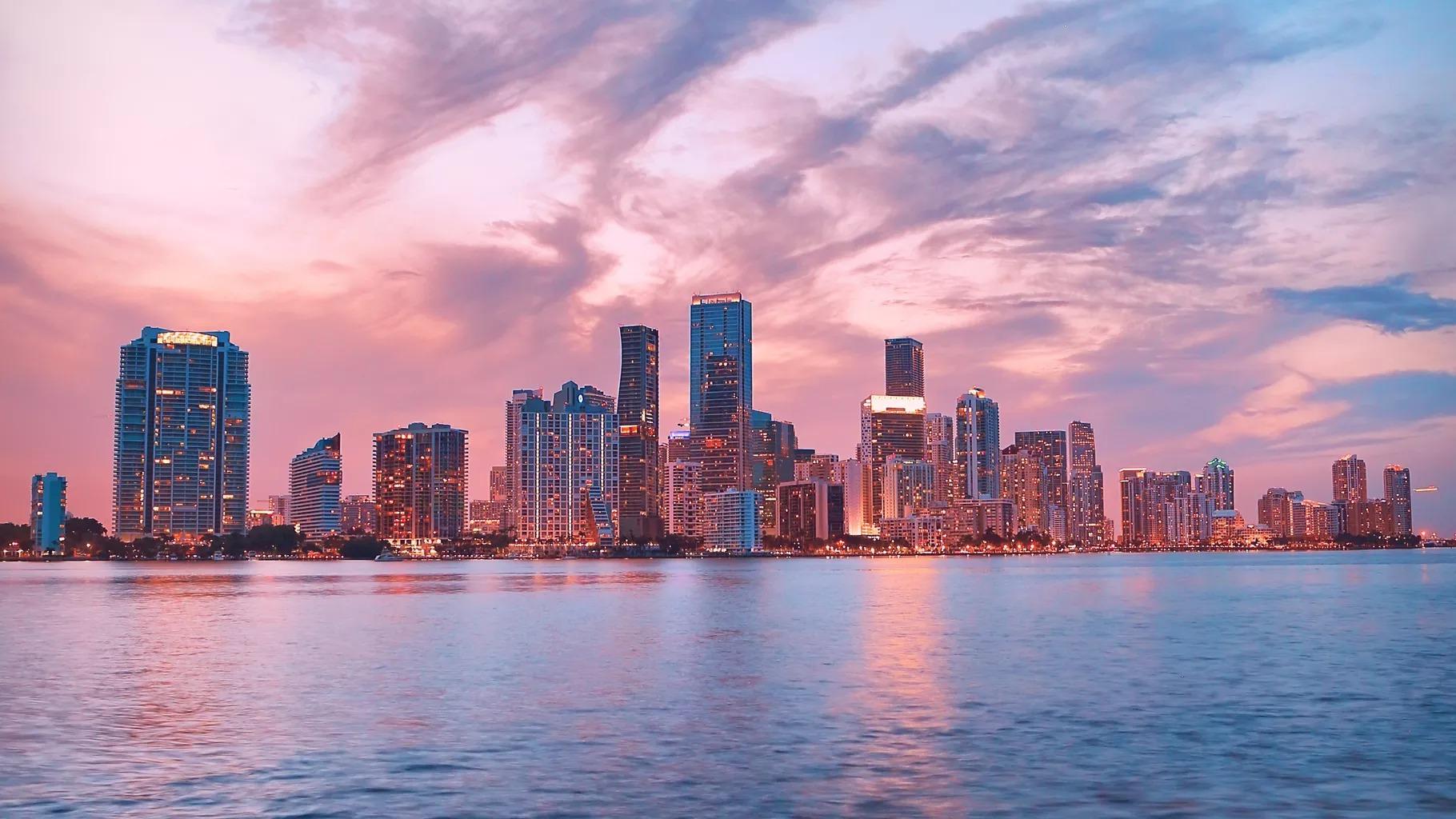 游艇旅游目的地之迈阿密攻略