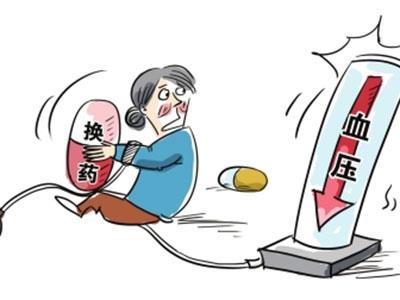 低血压患者的风险和应对措施