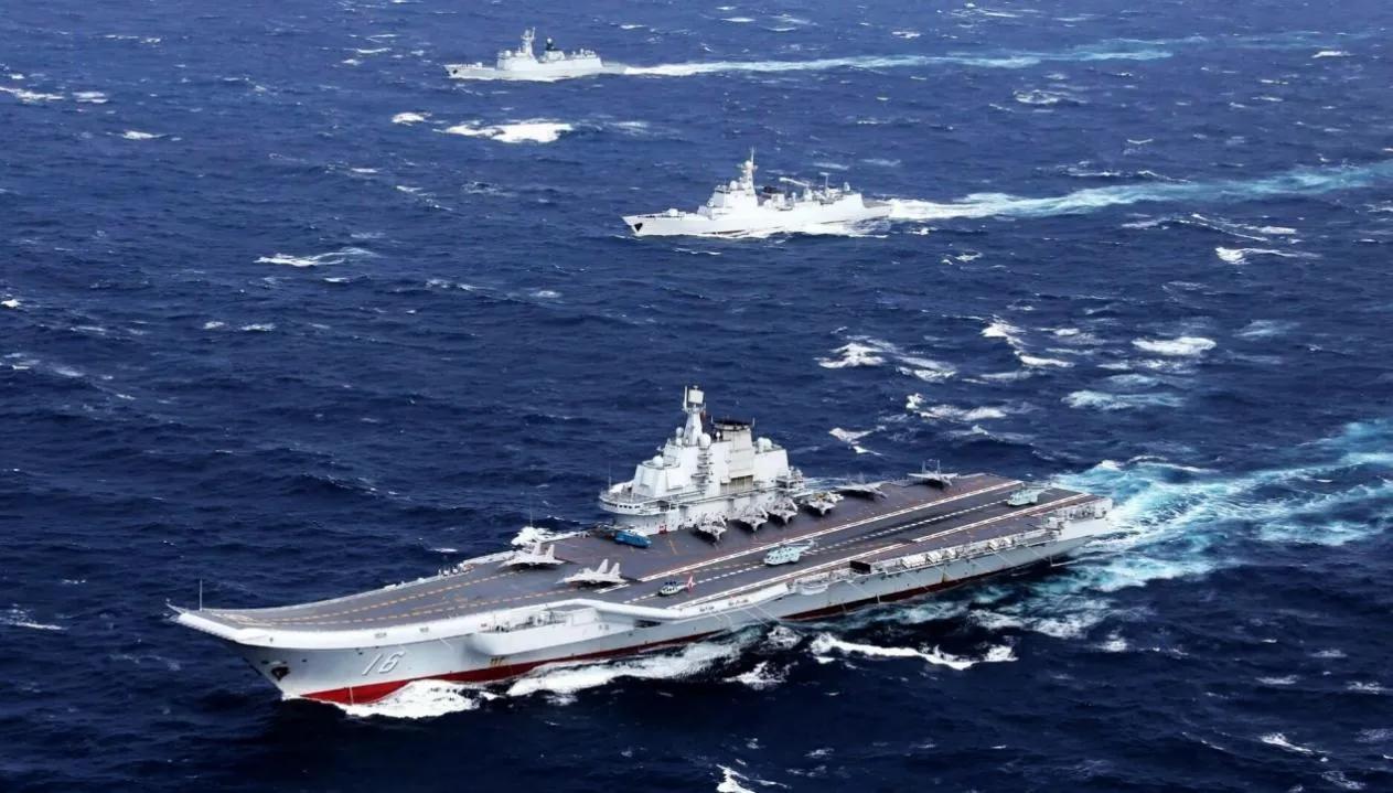美军舰逼近长江口,暴露战术意图,中国立刻使出反杀妙计