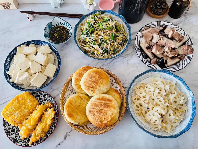 晒晒我家一周的晚餐,几乎7天不重样,不精致却好吃,网友:不错 美食做法 第4张